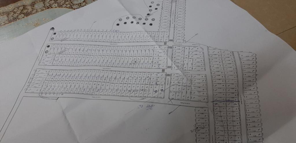 Bán đất nền -Vĩnh Lộc B - Bình Chánh = 384triệu/ nền - xây tự do