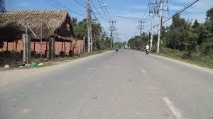 Bán đất đường lớn nguyễn xiển quận 9 sát khu dự án vincity
