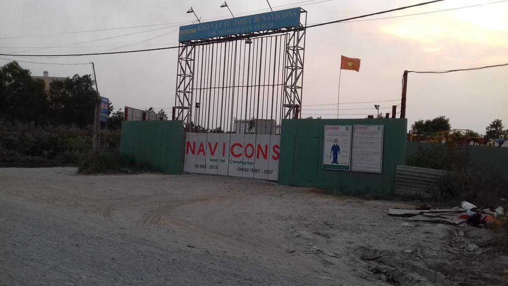 Bán 3700m2 đất 2 mặt tiền Bưng Ông Thoàn, và tiền hẻm P. Phú Hữu, Quận 9 gần đường Liên Phường