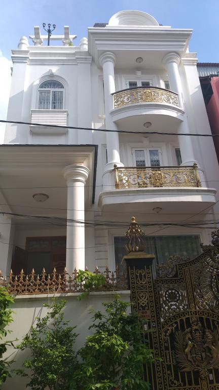 Hẻm nhựa 8m đường Phổ Quang,P.2,Tân Bình/4x25m/.Giá 14 tỷ