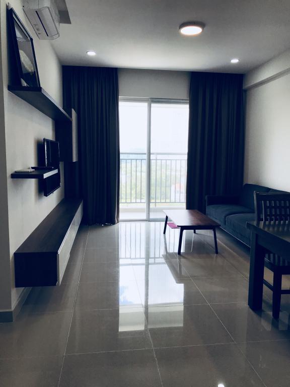 Cần cho thuê căn hộ surise riverside, nhà bè, TPHCM, 3PN, nội thất mới 100% (ảnh thật)