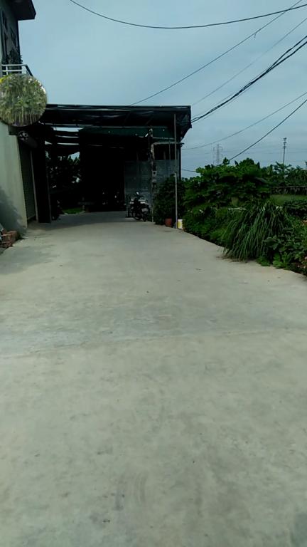 Bất động sản Văn Lâm